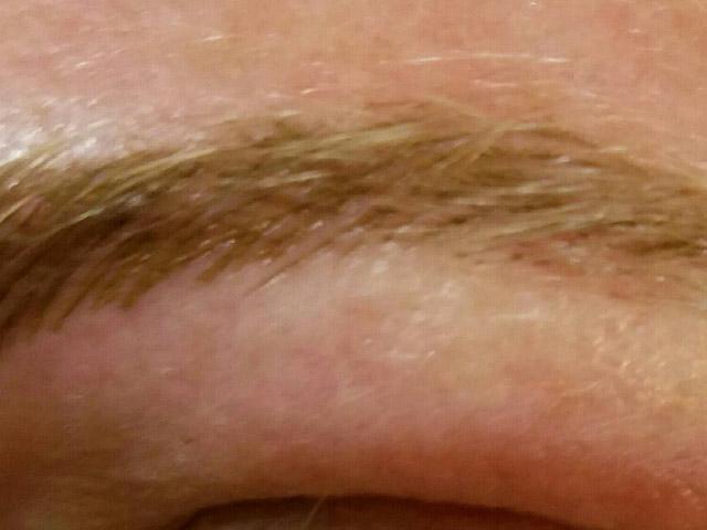 Allen TX Permanent Eyebrows