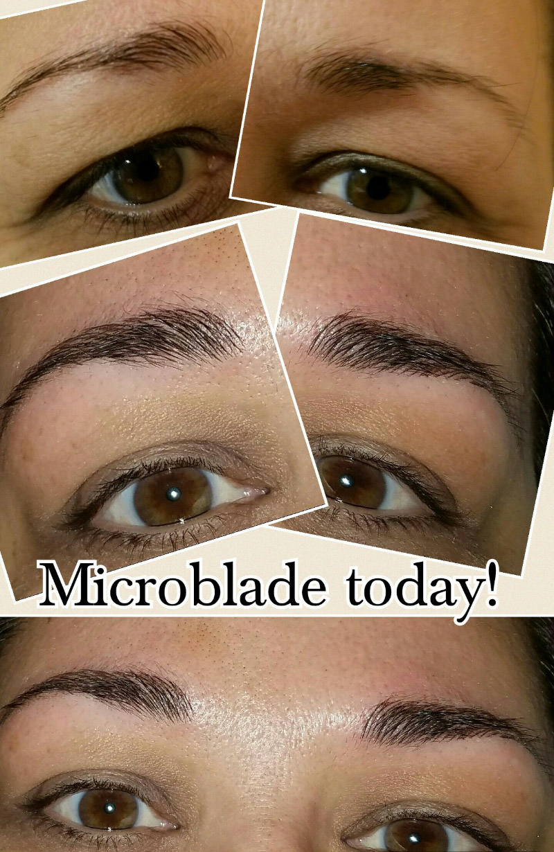 Try Microblading in Dallas Today
