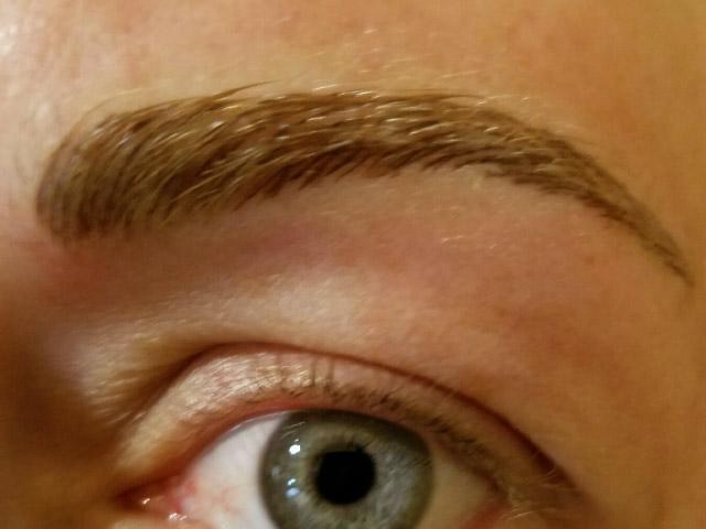 Dallas TX Permanent Makeup Eyebrows