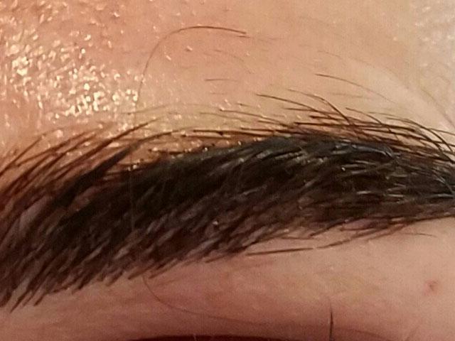 Dallas Permanent Eyebrows