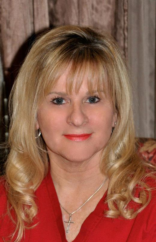 Debbie Santa Barbara Microblading Teacher