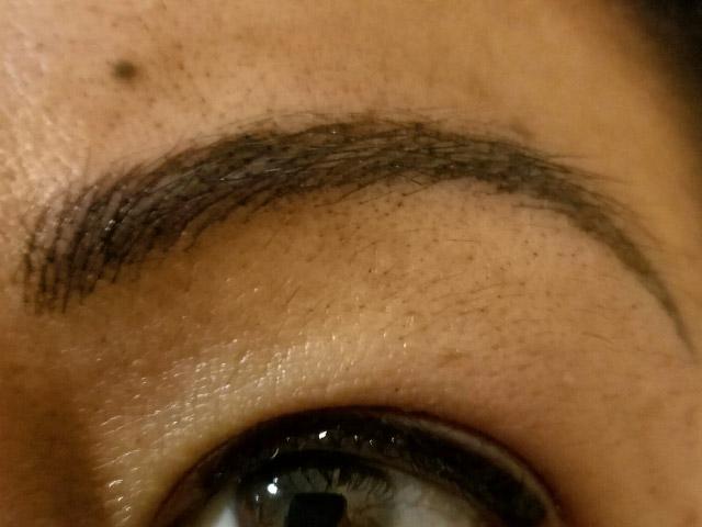 Plano TX Permanent Makeup Eyebrows