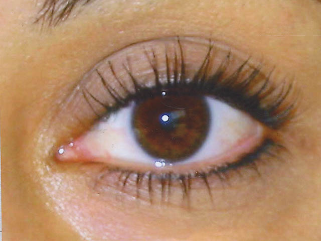 Permanent Eye Makeup