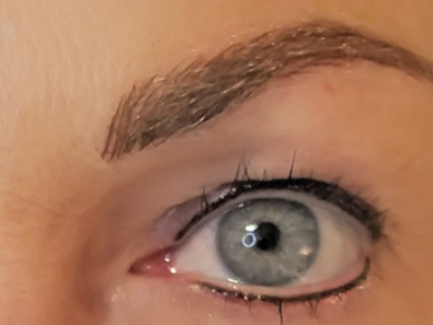 Dallas TX Eyebrow Tattoos