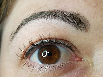 Dallas Permanent Eyeliner Makeup