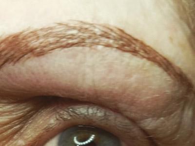 Eyebrows Microblading Dallas