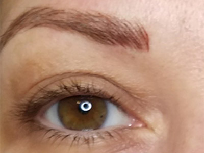 2019 Microblading Brows Dallas