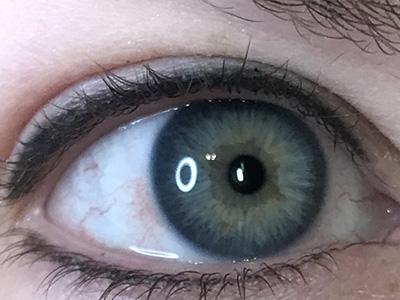 Permanent Eyeliner Allen