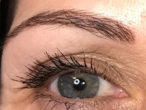 2019 Microblading Brows Texas Pictures