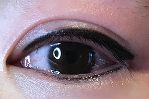 April 2019 Eyeliner Brows Texas Pictures