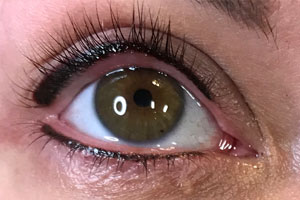 May 2019 Eyeliner Brows Texas Pictures
