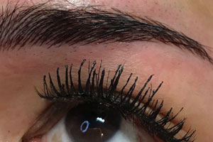 June 2019 Microblading Brows Texas Pictures
