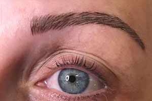 August 2019 Eyeliner Brows Texas Pictures