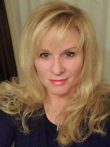 Debbie Santa Barbara - Microblading Training