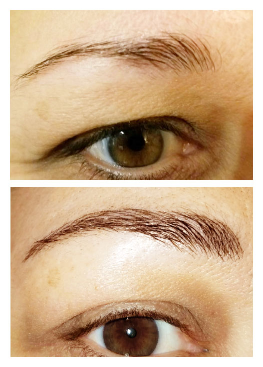 North Dallas Microblading Microblade