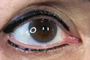 November 2019 Eyeliner Brows Texas Pictures