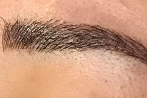Jan 2020 Eyeliner Brows Texas Pictures