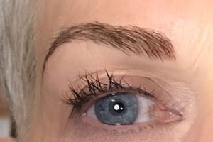 Mar 2020 Eyeliner Brows Texas Pictures